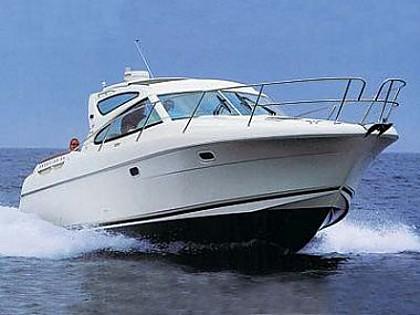 Jeanneau Prestige 34 (code:CRY 85) - Split - Charter boten Kroatië