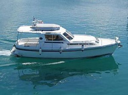 Adria 1001 (code:CRY 89) - Sukošan - Charter plovila Hrvaška