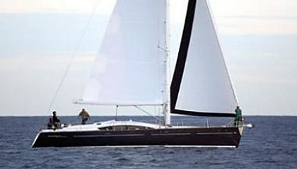 Elan 514 Impression (code:CRY 103) - Kastel Gomilica - Charter boten Kroatië