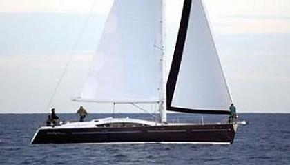Elan 514 Impression (code:CRY 104) - Kastel Gomilica - Charter plavidlá Chorvátsko