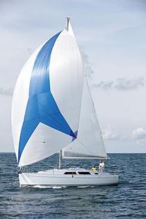 Hanse 355 (code:CRY 118) - Dubrovnik - Charter Boote Kroatien