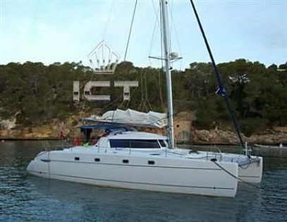 Belize 43 (code:CRY 121) - Kastel Gomilica - Charter boten Kroatië