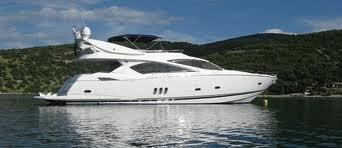 Sunseeker Yacht 82 (code:CRY 126) - Split - Charter boten Kroatië