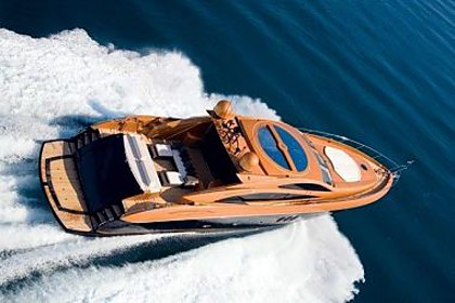 Sunseeker Predator 82 (code:CRY 127) - Split - Charter Boote Kroatien