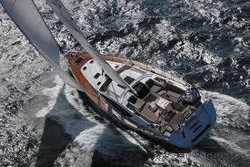 Jeanneau 57 (code:CRY 135) - Sukošan - Charter plovila Hrvatska