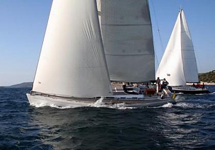 Grand Soleil 56 (code:CRY 138) - Sibenik - Charter Boote Kroatien