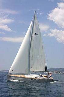 Bavaria 55 Cruiser (code:CRY 139) - Kaštel Gomilica - Charter plovila Hrvatska