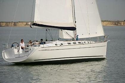 Beneteau Cyclades 50,4 (code:CRY 144) - Primosten - Charter hajókHorvátország