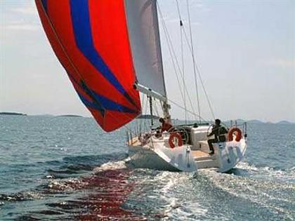 Commodo 51 (code:CRY 146) - Kastel Gomilica - Charter ships Croatia
