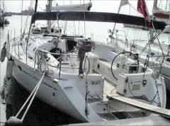 Jeanneau SO 52,2 (code:CRY 153) - Šibenik - Charter plovila Hrvaška