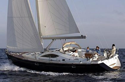 Jeanneau SO 49 DS (code:CRY 159) - Split - Charter ships Croatia