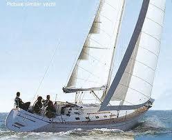 Dufour 45 (code:CRY 176) - Rogoznica - Charter hajókHorvátország