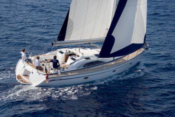Bavaria 44 Vision (code:CRY 178) - Sukosan - Charter Boote Kroatien