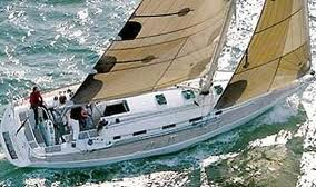 Beneteau First 44,7 (code:CRY 180) - Primosten - Charter Boote Kroatien