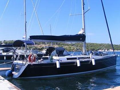 Grand Soleil 43 (code:CRY 182) - Sibenik - Charter ships Croatia