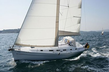 Beneteau Cyclades 43,3 (code:CRY 186) - Kastel Gomilica - Charter embarcation Croatie