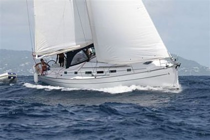 Beneteau Cyclades 43,4 (code:CRY 187) - Sukosan - Charter boten Kroatië