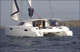 Fountaine PO 44 (code:CRY 188) - Sukosan - Charter navi Croazia