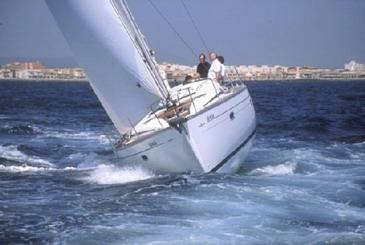 Bavaria 42 Cruiser (code:CRY 196) - Split - Charter hajókHorvátország