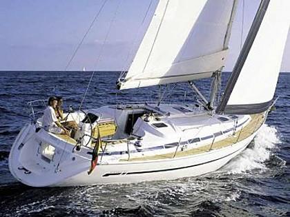 Bavaria 41 Holiday (code:CRY 198) - Sukosan - Charter boten Kroatië