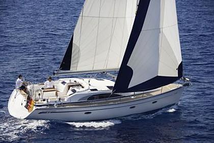 Bavaria 40 Vision (code:CRY 203) - Sukosan - Charter boten Kroatië