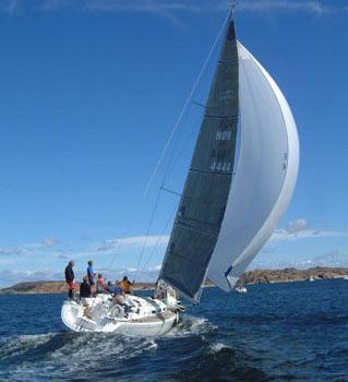 Dufour 40 (code:CRY 208) - Rovinj - Charter embarcation Croatie
