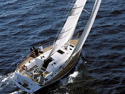 Elan 40 (code:CRY 211) - Sukosan - Charter boten Kroatië