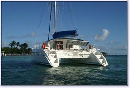 Nautitech 395 (code:CRY 220) - Sibenik - Charter boten Kroatië