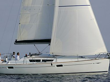 Jeanneau SO 39i (code:CRY 227) - Sukosan - Charter boten Kroatië