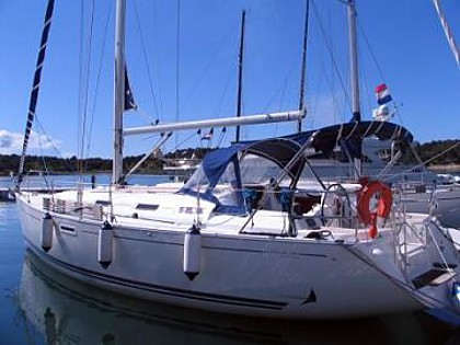 Dufour 385 (code:CRY 231) - Rogoznica - Charter embarcation Croatie