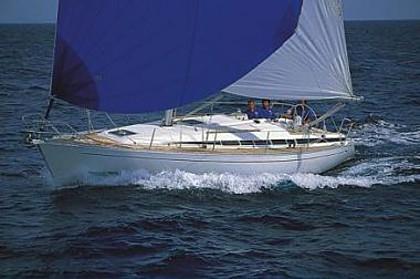 Grand Soleil 37 (code:CRY 234) - Sibenik - Charter boten Kroatië