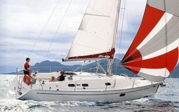 Gib Sea 37 (code:CRY 248) - Split - Czarter statki Chorwacja
