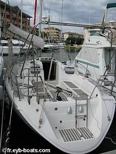 Etap 32 (code:CRY 274) - Pula - Charter Boote Kroatien