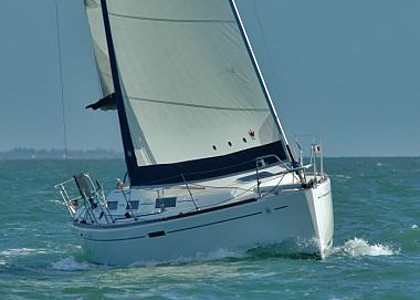 Dufour 325 (code:CRY 275) - Rovinj - Charter ships Croatia