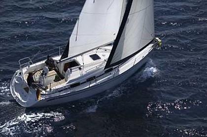 Bavaria 30 (code:CRY 284) - Sukosan - Charter ships Croatia
