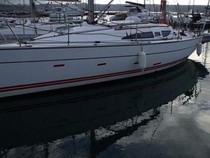 Sun Fast 32I (code:CRY 280) - Split - Charter navi Croazia