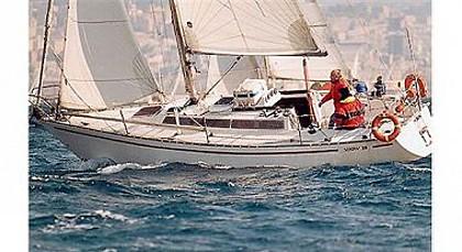 Show 29 (code:CRY 281) - Split - Charter Boote Kroatien