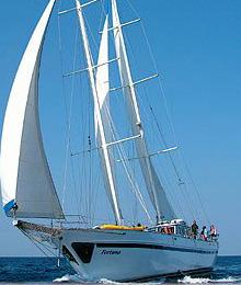 Fortuna Croatia (code:CRY 289) - Split - Charter plovila Hrvatska