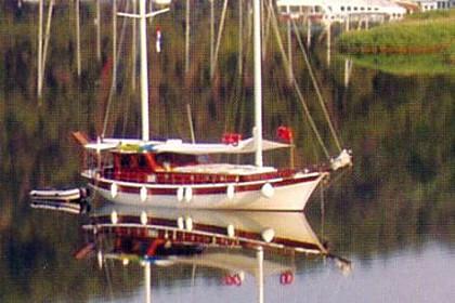 Gulet Siroko (code:CRY 304) - Sibenik - Charter Boote Kroatien