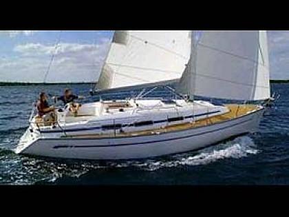 Bavaria 32 (CBM Realtime) - Biograd - Charter hajókHorvátország