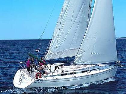 Vektor 361 (CBM Realtime) - Sukosan - Charter boten Kroatië