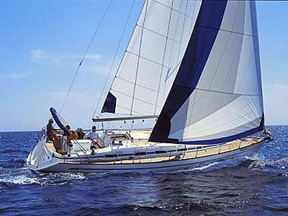 Bavaria 46 (CBM Realtime) - Sukošan - Charter plovila Hrvatska