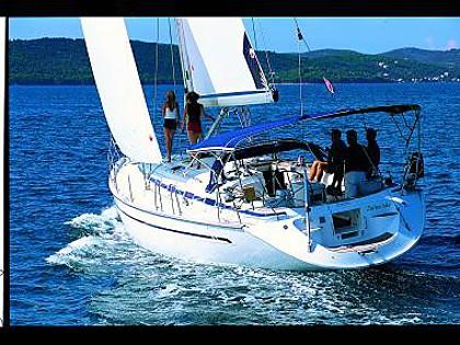 Bavaria 49 (CBM Realtime) - Sukosan - Charter boten Kroatië