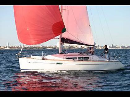 Sun Odyssey 36i (CBM Realtime) - Sukosan - Charter embarcation Croatie