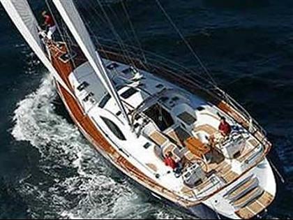 Sun Odyssey 54DS (CBM Realtime) - Rogoznica - Charter navi Croazia