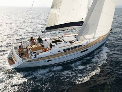Sun Odyssey 49i (CBM Realtime) - Rogoznica - Charter boten Kroatië