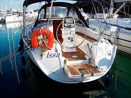 Bavaria 34 Cruiser (CBM Realtime) - Rogoznica - Charter plovila Hrvatska