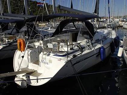 Bavaria 42 Cruiser (CBM Realtime) - Rogoznica - Charter embarcation Croatie
