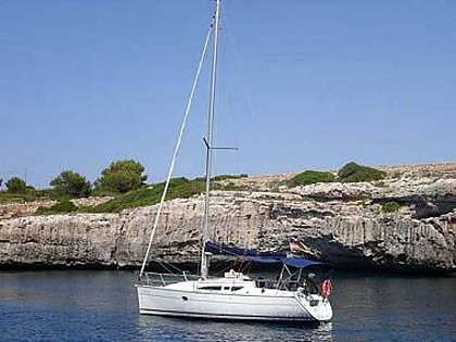 Sun Odyssey 32 i (CBM Realtime) - Rogoznica - Charter Boote Kroatien