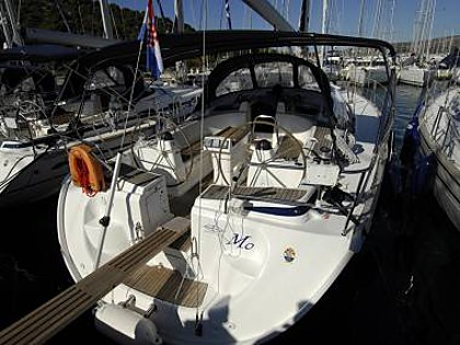 Bavaria 46 Cruiser (CBM Realtime) - Rogoznica - Charter embarcation Croatie